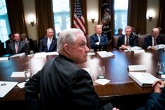 We Need to Take Away Children No Matter How Young Justice Dept. Officials Said Reunification, Family Units, Jeff Sessions, Us Politics, Young Justice, Attorney General, News India, Sport, Deporte