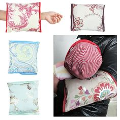 Activity & Gear Charitable 2018 Limited Multi-layer Breastfeeding Pillow Multifunctional Breast Pillows Fashionable Patterns
