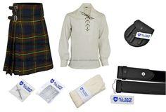 Scottish Clothing, Scottish Kilts, Scottish Clans, Tartan Men, Tartan Kilt, Pride Of Scotland Tartan, Douglas Tartan, Kilt Socks, Macdonald Tartan