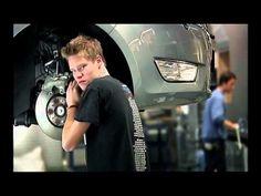Rekrutteringsfilm for Ford, produsert av StoryWorks.