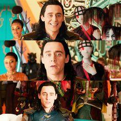 #Loki #TomHiddleston #ThorRagnarok #LokiDay