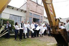 En ambos casos, tuvieron que pasar años en el abandono estos espacios, que ahora serán entregados con su equipamiento correspondiente en cuatro meses, señaló el gobernador de Michoacán – Ario ...