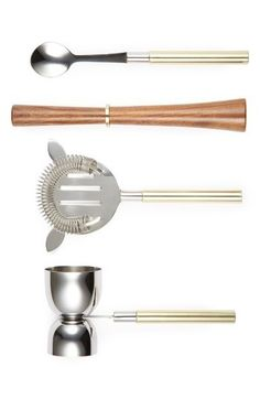 4-Piece Bar Set... on Cised - Amazing Products Curated By The Community