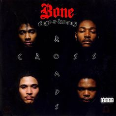 "Hip-hop heads, did you know that their 1996 smash single ""Tha Crossroads"" was Bone Thugs-n-Harmony's first number one hit?"