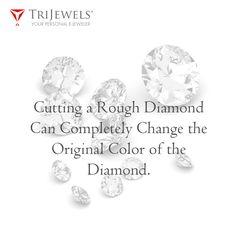 Diamond Fact.