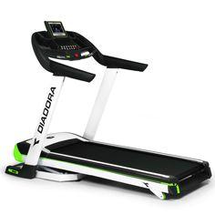Treadmill Diadora Excess 12.5