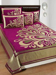 Cotton bed sheet manufacturers, wholesale suppliers & exporters @ cheap price in India, Indian cotton hotel & hospital bed sheets wholesalers in Kolkata. Bed Covers, Pillow Covers, Hotel Bed Sheets, Bed Cover Design, Designer Bed Sheets, Diy Home Cleaning, Cheap Bed Sheets, Hospital Bed, Cotton Bedding