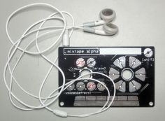 Open Music Labs (OML) mixtape alpha