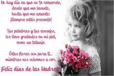 Tarjetas de Feliz día de las Madres Hasta el cielo Nutrilite, Miss You, Special Day, Mom, Inspiration, Spanish, Holidays, Gift, Canela