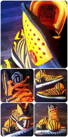 Yellow Kicks