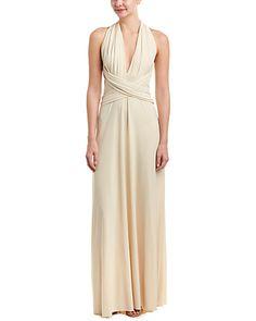 Rue La La — issue New York Gown