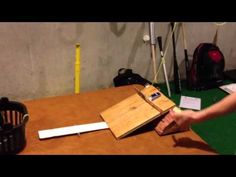 ▶ Rube Goldberg project with 6 simple machines - YouTube