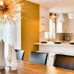 Kitchen by Pamela Pryce featuring 180fx® Laminate