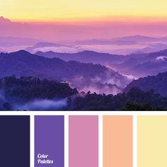 Color Palette #1751