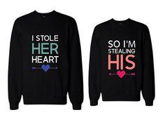 Confira uma seleção de ideias legais de roupas para customizar e presentear no dia dos namorados. Demonstre seu amor!