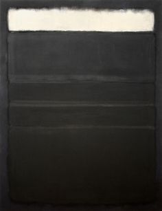 theleoisallinthemind: Mark Rothko