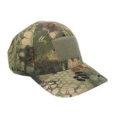 7afbbff3365 Hunting- Tactical Operator Camo Baseball Cap Military Army Special Forces  Airsoft hunting Hat (Kryptek