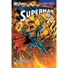 200 best comics ive read images on pinterest comic art comics superman vol 1 what price tomorrow the new 52 fandeluxe Images