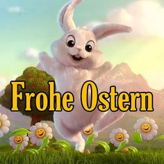 Frohe Ostern GB Pics