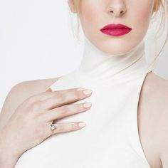 Would You Wear This Engagement Ring Alternative?