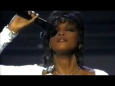 "Whitney Houston ""One Moment In Time"", 1989 Grammy Awards, Her Best Live Performance Ever - YouTube"
