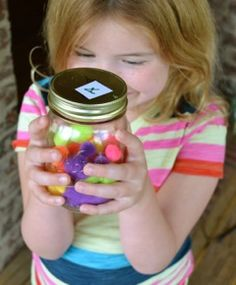 The Warm and Fuzzy Jar - How to Notice the Good in Children - Positive Parenting Solutions