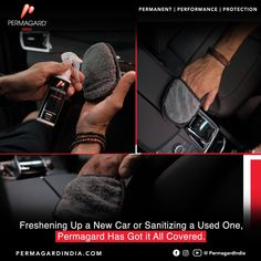 Permagard provides the best refresh car interior treatment in India . Permagard is the global leader in the Paint Protection Technology. Best Car Interior, Pet Odors, Air Conditioning System, Mold And Mildew, High Gloss, Over The Years, Workplace, Luxury Cars, Period