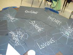 Mrs. Shaws Second Grade: Charlottes Web Day