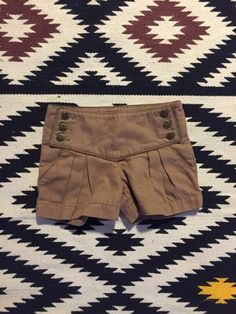 Check out this listing on Kidizen: Stella McCartney For Gap Shorts 3 via @kidizen #shopkidizen