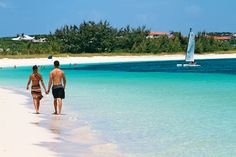 Honeymoon Resort Spotlight: Beach House - Turks and Caicos