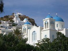 Lassan vége a nyárnak,de idézzünk fel néhány kellemes nyári pillanatot a következő tilt-shift videóval.        Kréta, Görögország legnagyobb szigete, szépségét nem lehet máshoz hasonlítani. A végtelen tenger , az aranyhomokos partok, a gyönyörű hegyek és az eldugott igazi görög falvak, ez mind-mind Kréta. A...