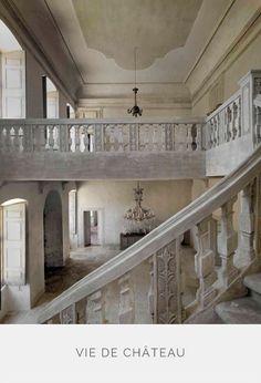 Vie de château  Chateau de Mossaic