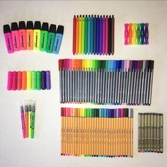 Best pens for med school