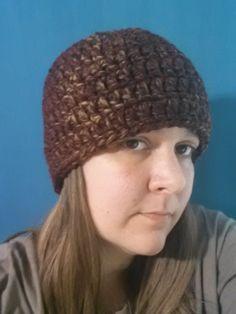 26b6802c432 CROCHET How To  Crochet Ladies Ribbed Newsboy Hat  TUTORIAL  335 - YouTube