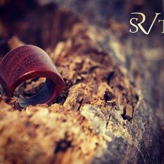 Handmade #wooden #ring