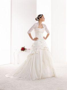 Melle D'Ambroisine Robes de mariée Mademoiselle Amour