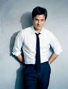 Jason Bateman- another favorite.  I just love him.