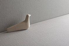 Ronan & Erwan Bouroullec Design - unglazed Ceramic floor and wall tiles