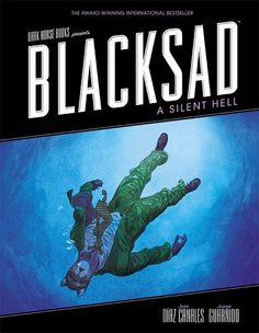 Comic book review: Blacksad