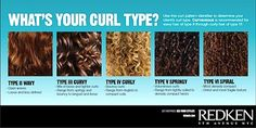 Curly Hair?  Curvaceous is for you!  Redkin's new line of curl- enhancing products.  Find them at Wild Side Spa!