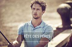 Timberland : découvrez en ligne notre promo spéciale fête des pères !