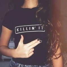 2015 NEW letter printed black white tshirts 2015 summer casual cotton short sleeve tees tops brand loose couple tops
