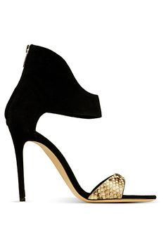 Gianvito Rossi | Shoes | 2011 Spring-Summer