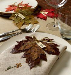 27 Lovely Autumn Wedding Seating Charts And Escort Cards | Weddingomania