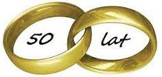 Znalezione obrazy dla zapytania kartki na 50 -lecie małżeństwa