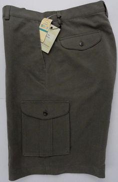 Detalles Acerca De Adidas Climalite Golf) Pantalones Cortos De Golf) Climalite 1e56b9