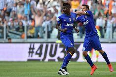 Juventus FC v Cagliari Calcio - Serie A - Pictures - Zimbio