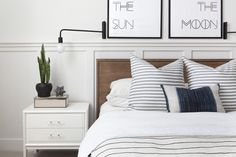 The 4 Pieces Every 20-Something's Bedroom Needs! These décor essentials prove you're finally #adulting. Give your room the attention it deserves by investing in these four essentials, sure to transform it into the proper master haven you so rightfully deserve.