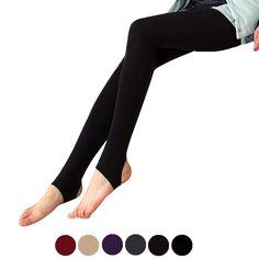 Feitong aksamitne spodnie stovepipe ciśnienia oraz gęsta aksamitna zima miąższości spalanie tłuszczu ciepłe legginsy legginsy w  KliknijTutaj, aby uzyskać więcej nowych elementów: http://www.aliexpress.com/store/222858Tabelę pomiarów (proszę  od Legginsy na Aliexpress.com | Grupa Alibaba