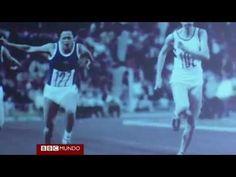 Muse - Survival (BBC Official Video - Longer Version)